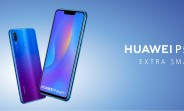 Huawei P Smart+ is the nova 3i for the European market