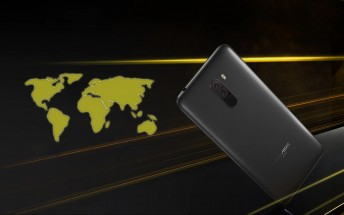 Pocophone F1: a list of all countries where it will be available