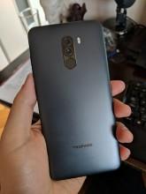 Xiaomi Pocophone F1 unit en vente une semaine avant le dévoilement officiel