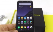 Xiaomi Pocophone F1 launch date confirmed as video unboxing leaks