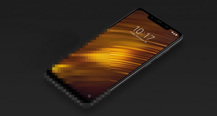 The Pocophone F1 can't stream HD video from Netflix, Hulu or Amazon