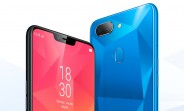 Realme 2 leaks ahead of official announcement