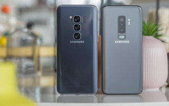 Samsung Galaxy S10+ triple camera to have tele and wide-angle lenses