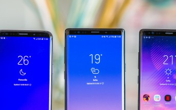 Deal: Buy two Galaxy S9, S9+ or Note8 and get $680 in rebate