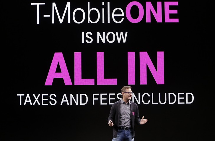 T-Mobile Essentials: new unlimited data plan