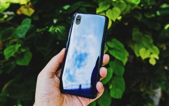 vivo X23 set to arrive on September 6