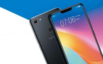 vivo Y81 goes on sale in India for INR 12,990