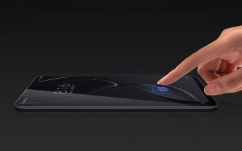 Weekly poll: Are in-display fingerprint readers the future?