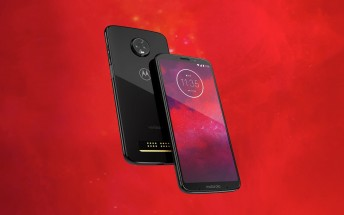 Weekly poll: Motorola Moto Z3: hot or not?