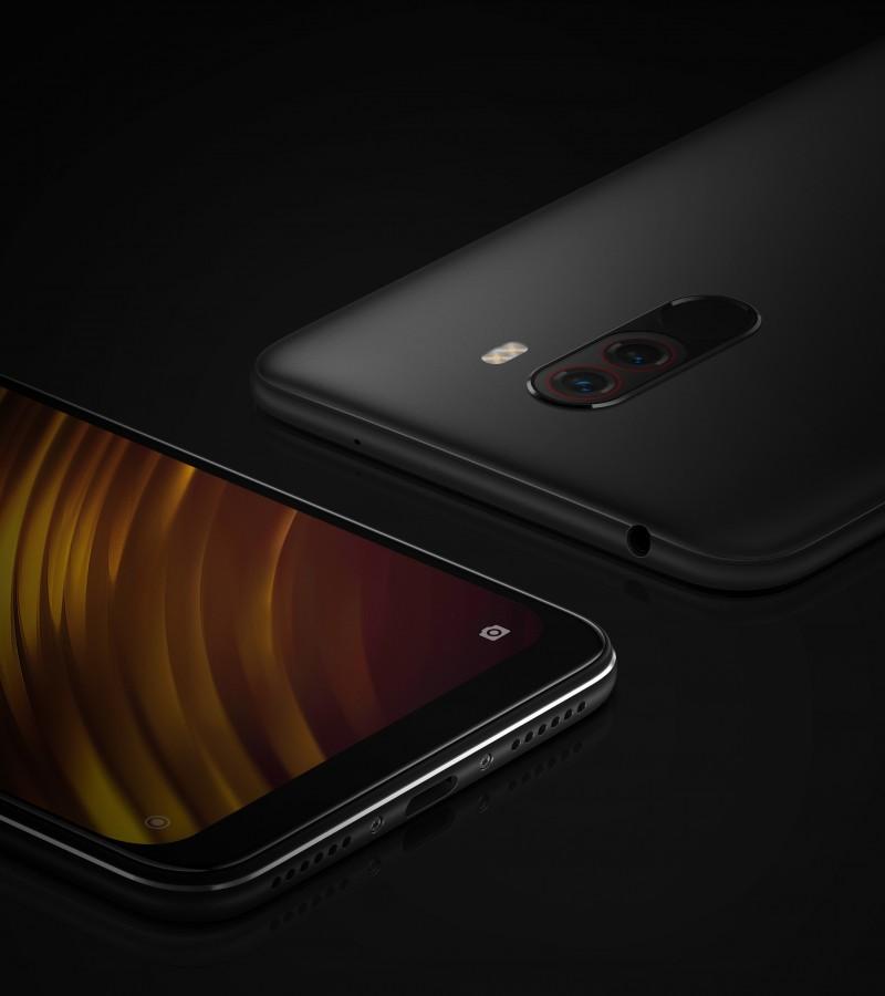 Weekly poll: Xiaomi Pocophone F1, how hot is it? - GSMArena com news