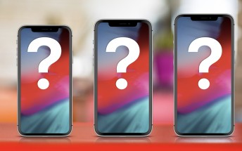 What will Apple call its 2018 iPhones - we look at all the options