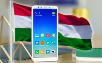 Xiaomi expands Mi Store network to Hungary
