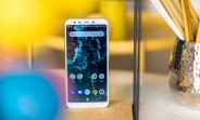 Xiaomi Mi A2 arrives tomorrow in India for $255