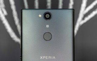 Impressive 23MP camera with a large 1/2.3\