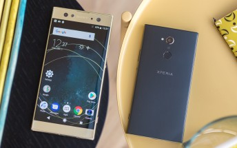 Sony Xperia XA2 and XA2 Ultra get July security update