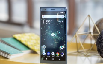 Sony Xperia XZ2 drops to �469 in France