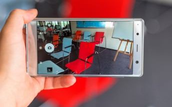 Sony Xperia XZ2 Premium update adds new features to the camera