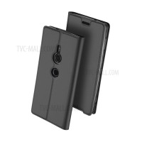 Sony Xperia XZ3 cases showing a single camera