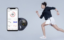 Heart rate and exercise tracking