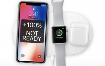 Remember the AirPower? Apple doesn't