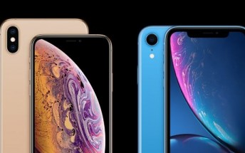 Pre-orders for the Apple iPhone XS and XS Max are now open