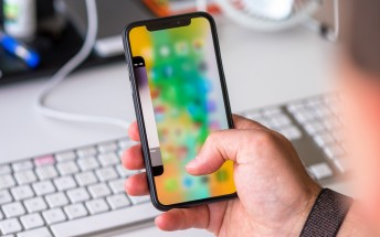 Counterpoint: iPhone X reaches 60m shipments
