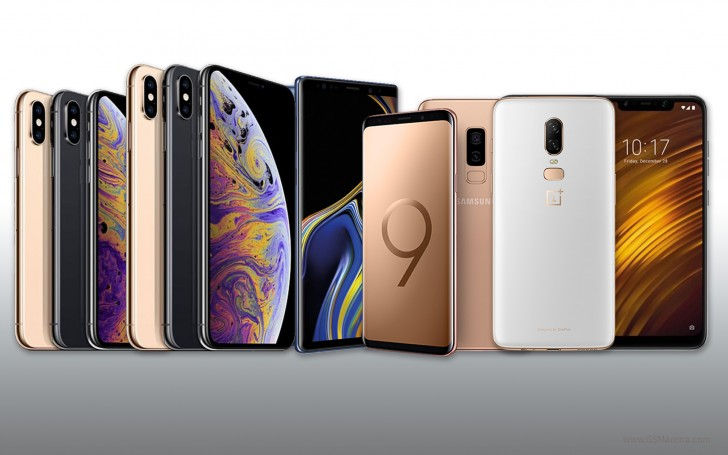 How expensive is the Apple iPhone XS/XS Max? See what you