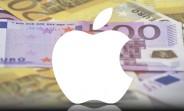 Apple paid its $15.3 billion Irish tax bill
