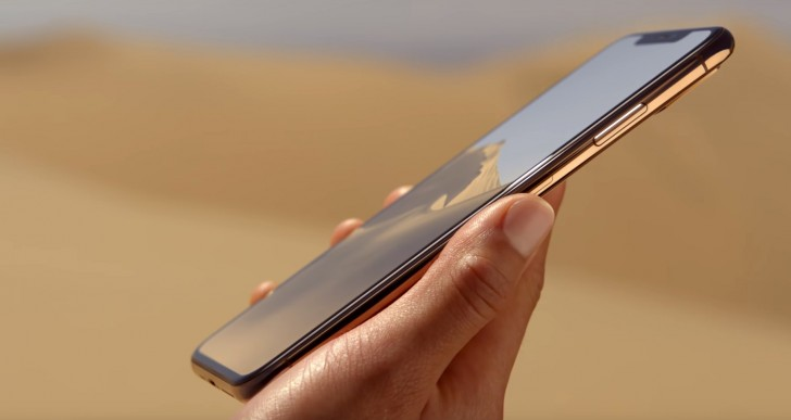 gsmarena 000 - Check out the official iPhone XS, XS Max and XR promo videos
