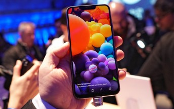 Asus Zenfone 5z could be getting Android 9.0 Pie soon