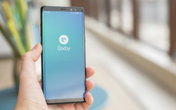 Samsung's Bixby to support third-party apps by the end of this year