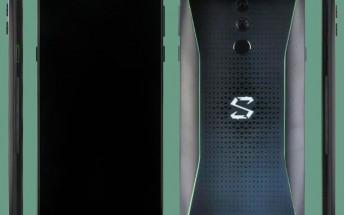 Black Shark 2 gaming phone is on its way, TENAA listing suggests