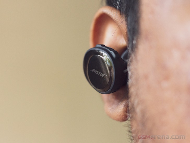 Bose SoundSport Free Truly Wireless Review