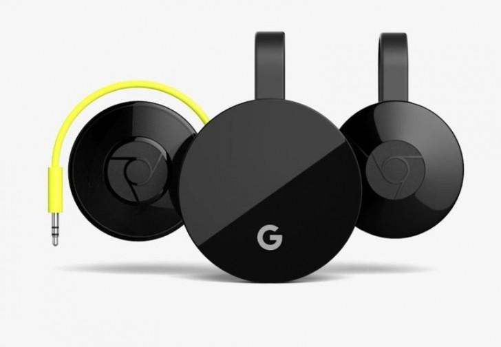 gsmarena 000 - Best Buy accidentally sold a 3rd generation Chromecast to a customer