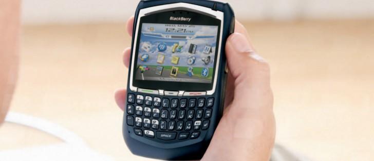 application pour blackberry 7290