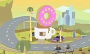 Donut County for iOS game review