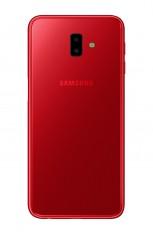 Samsung Galaxy J6+ in: Red