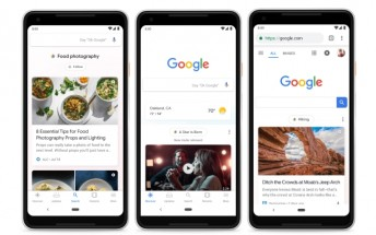 Google Feed becomes Discover, adds new types of content and lands on Google's mobile site