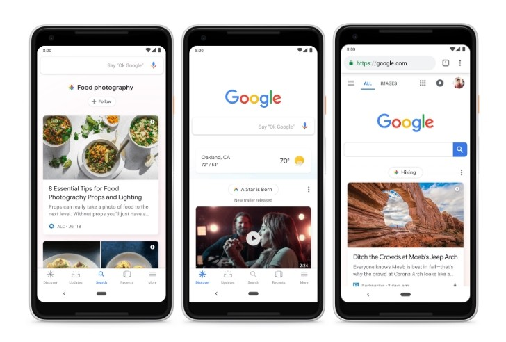 Google Search gets new features: Here is all you need to know