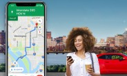 Google Maps lets you and your friends vote on where to go