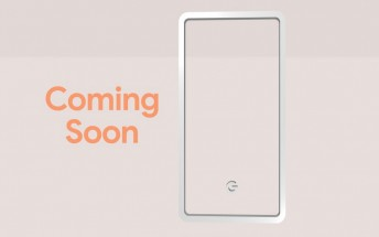 Google might release a pink Pixel 3