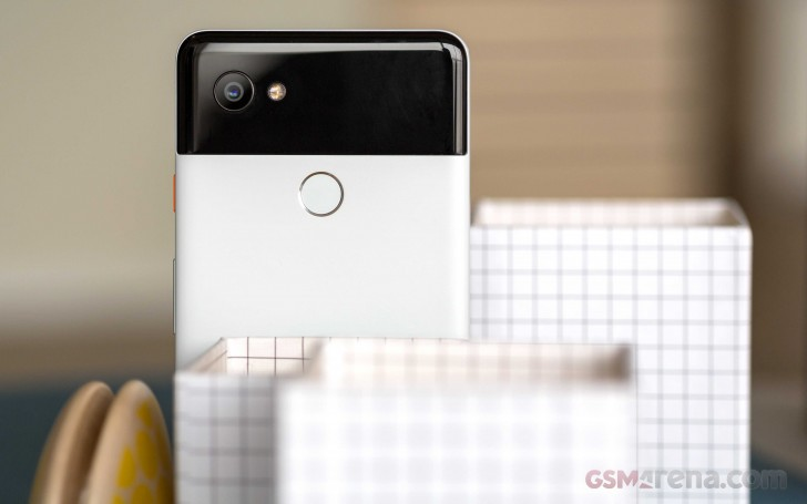 September security patch hits Pixel and Nexus phones