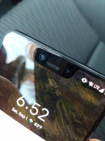gsmarena 001 - Never mind the ugly notch, the Pixel 3 XL is going to be a big deal