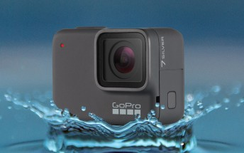 Three GoPro Hero7 cams announced, the Black model has HyperSmooth stabilization
