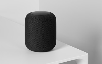 Apple HomePod update adds Siri improvements and phone calls