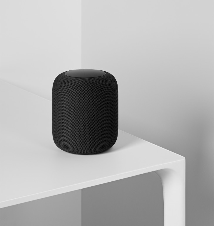 Apple HomePod update brings phone calls and Siri Shortcuts