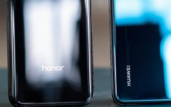 Honor aims to deliver first 5G phone in 2019, make the top 3 globally by 2022