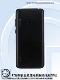Huawei Honor 8C (BKK-AL10), photos by TENAA