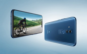 Huawei Maimang 7 (Mate 20 Lite) price and launch date revealed