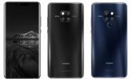 Huawei Mate 20 Pro's AI camera features leak in APK teardown